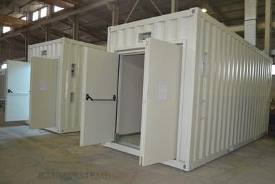 Sondercontainer